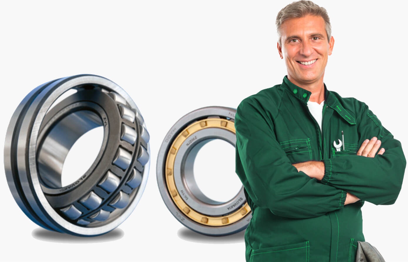 mechanic and bearings